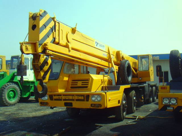 Used Tadano Crane for sale