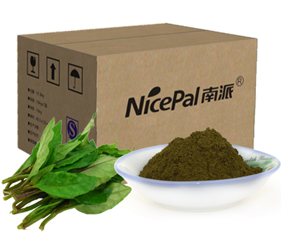 Fruit juice Hainan calcium rich vegetable powder Natural Hainan calcium rich vegetable powder