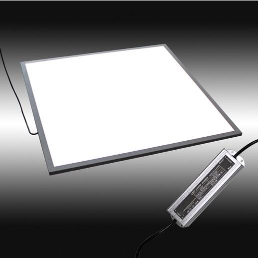 36W CE 600600 Nature White LED Panel Light