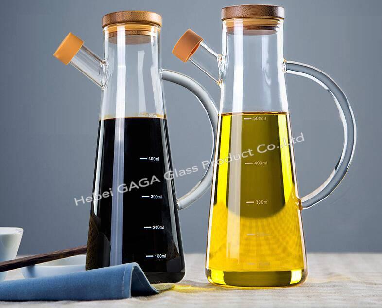 high borosilicate glass teapot glass tea set