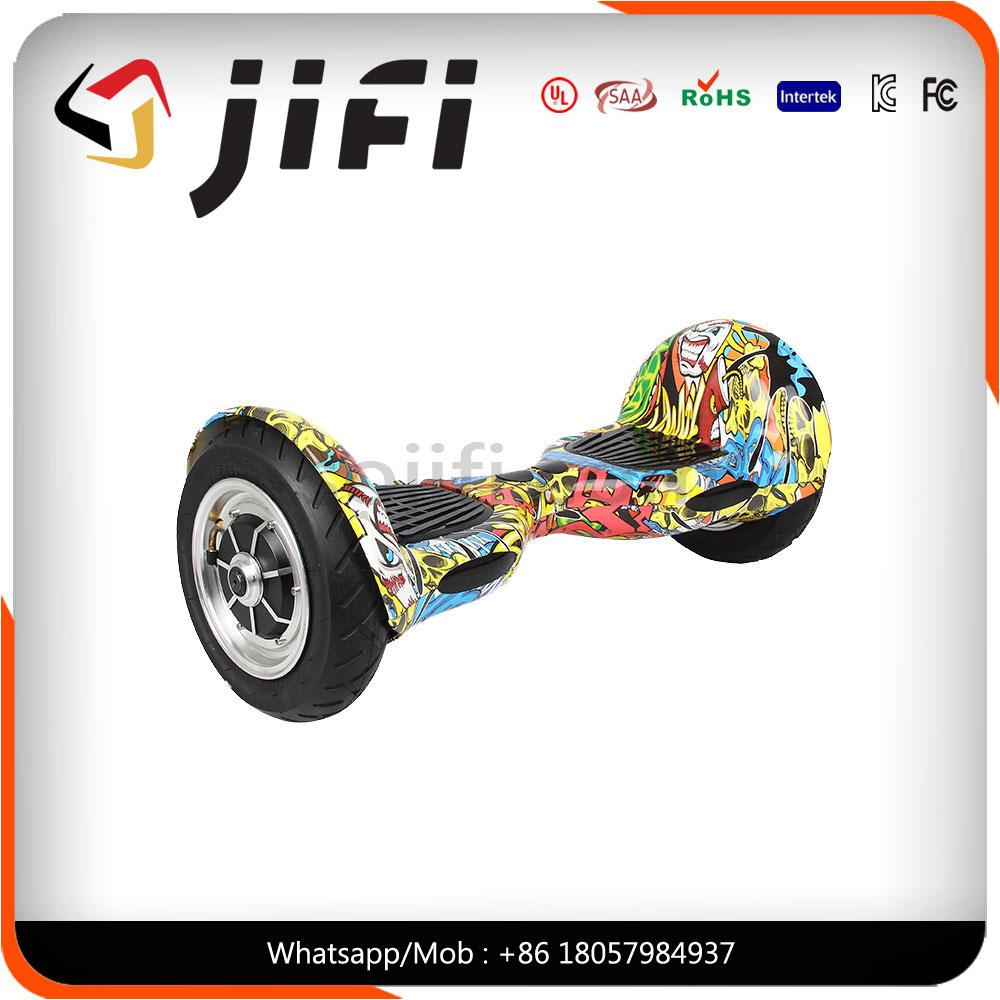 Smart Powerful Self Balancing Electric Scooter jifi-D-A8