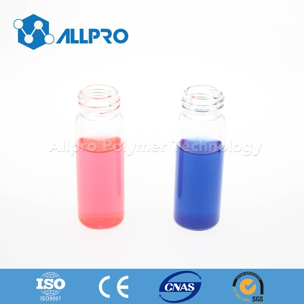24-400 20ml clear storage vial