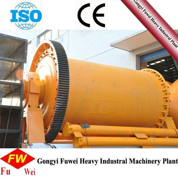 Grinding Equipment Wind Swept Coal Mill Advanced Control system