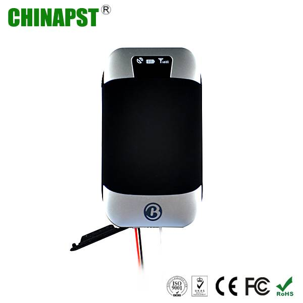 2014 Vehicle, Motorcycle &  Private Car(6-40V) Easy Install GPS Tracker
