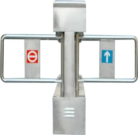 KB-B002 Security Swing Gate Turnstile