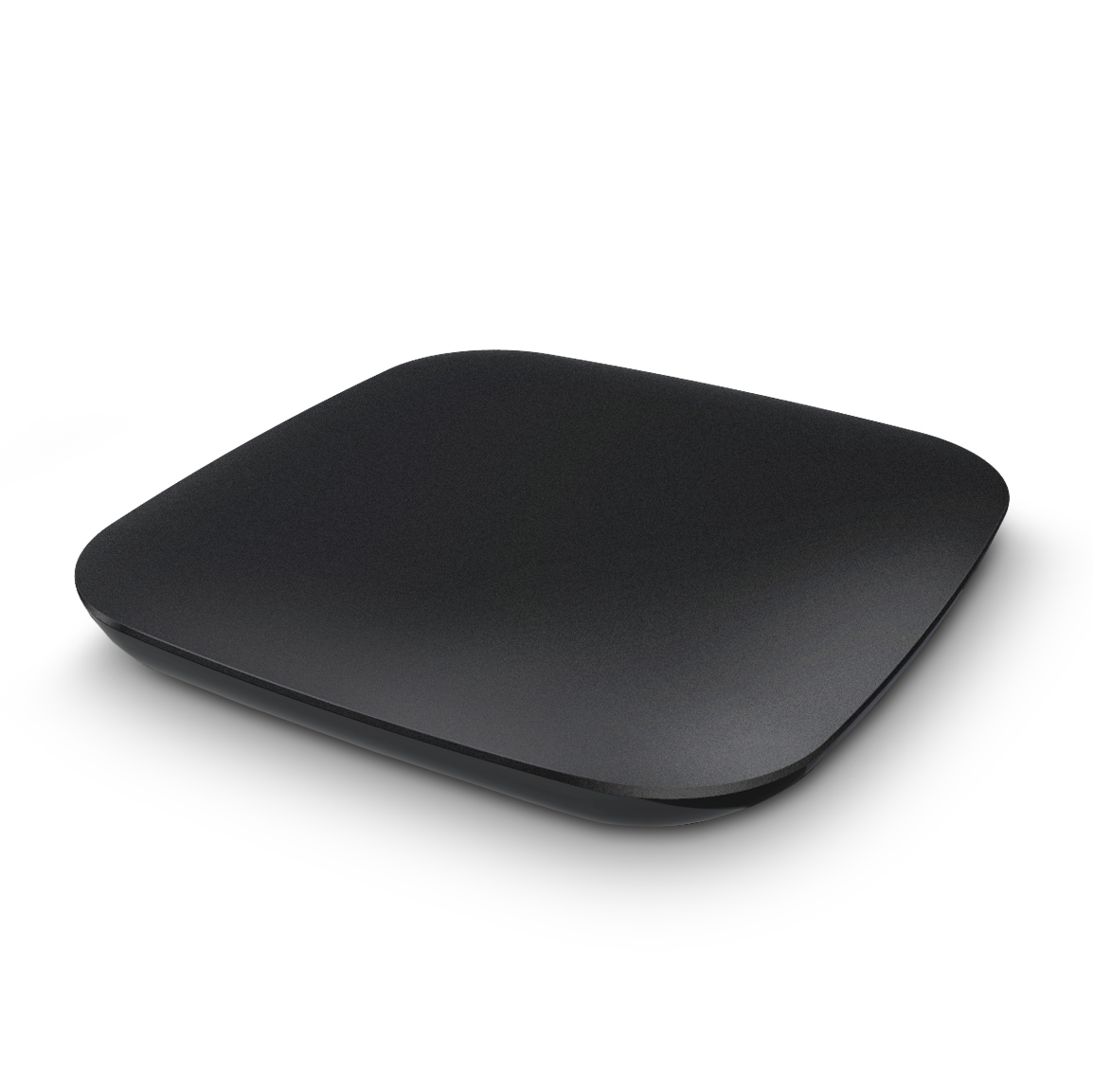 Qi Certified Fast Wireless Charger Portable Mini Wireless Charger