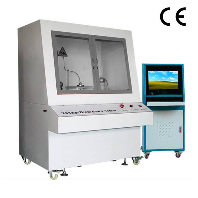 RT-111  Voltage breakdown tester
