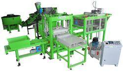 Unblock 4-30 Brick/Block/Paver making machine