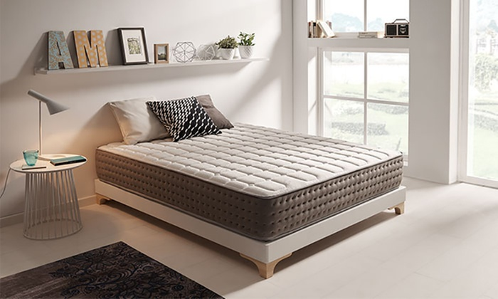 Imperial Deluxe Mattress
