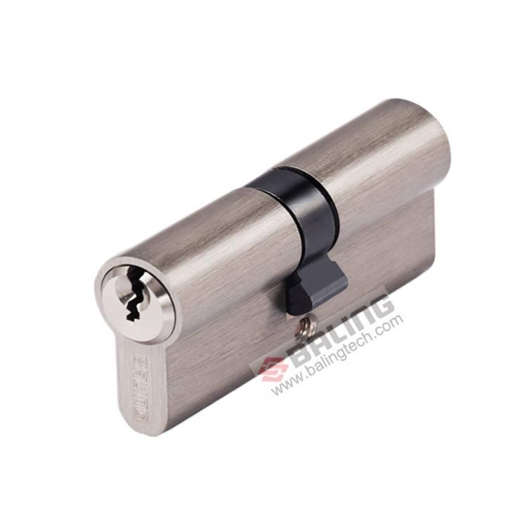 BALING high quality lock cylinder key cylinder manufacturer