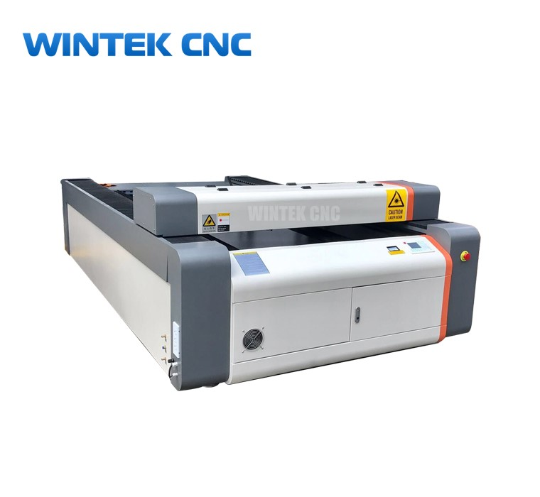 WTJ1325 Co2 laser engraving cutting machine for sale