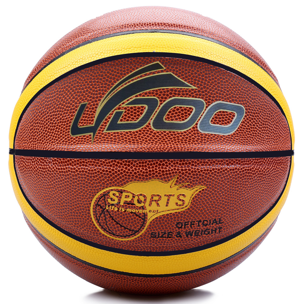 Super Fiber Basketball