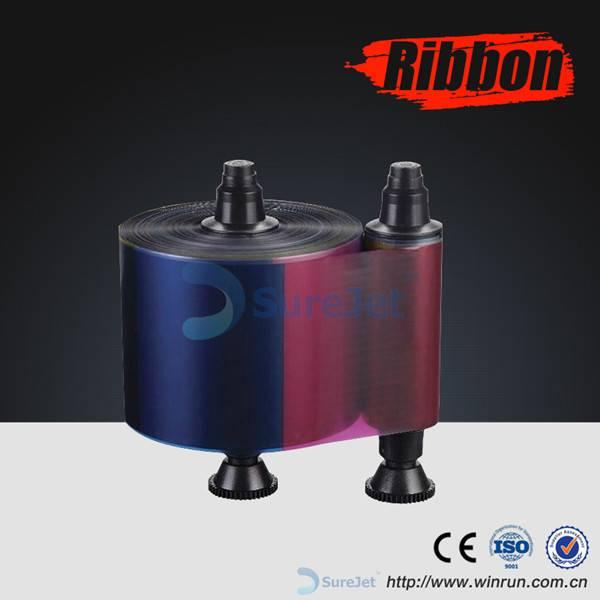 R3111 card Ribbon for Evolis YMCKO Color Compatible Ribbon