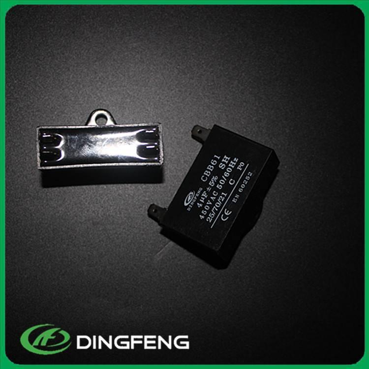 fan capacitor 10uf 250v also called capacitor cbb61