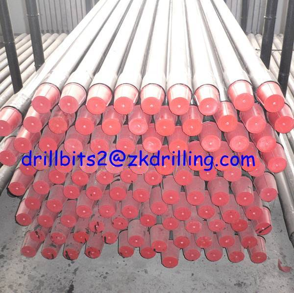 API drill pipe with all sizes and all type