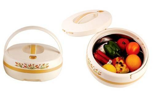 Vacuum Lunch Box/Food Warmer Container