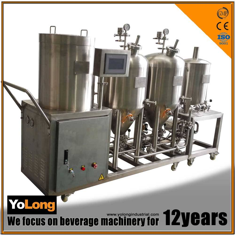 Home Brewing Equipment For Beer Lover