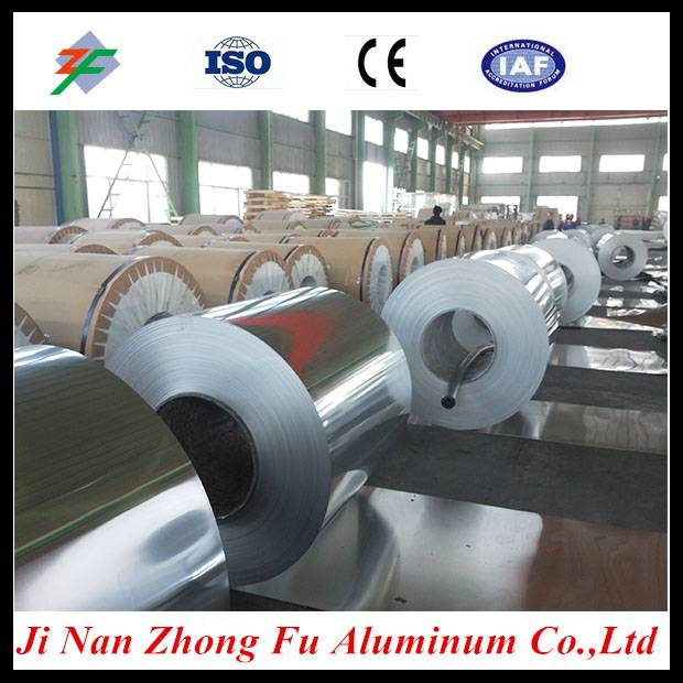 High strength customized aluminium coil 5083 H32 H34 for boat