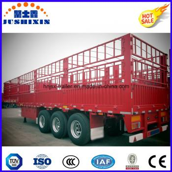Side tipper/Dumper Truck Semi Trailer