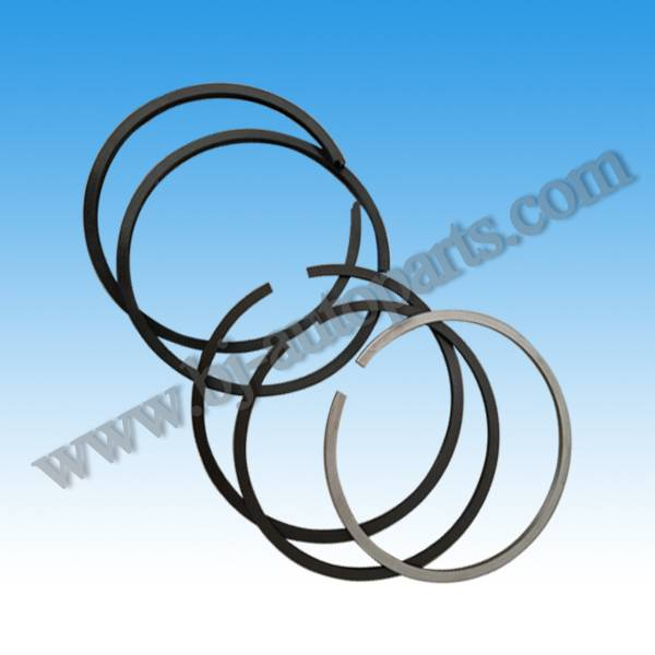 piston ring for Cummins engine 6BT.6CT.4BT ring set  manufacture