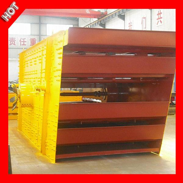 High Frenquency Vibrating Screen