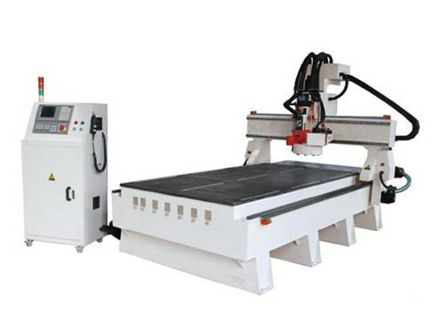 GR-1325 Automatic Tool Changing woodworking CNC router