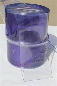 Cold proof freezer pvc soft curtain factory