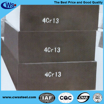 1.2083 Plastic Mould Steel Plate