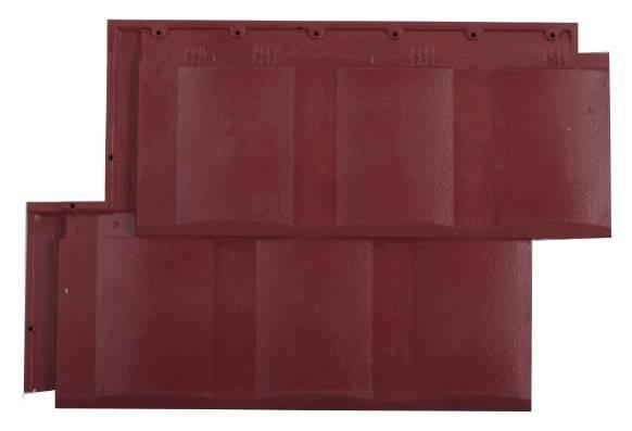 fiber cement tile