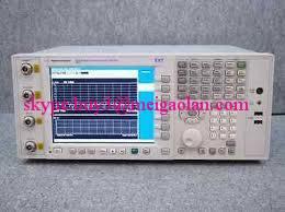 E6607A EXT Wireless Communications Test Set