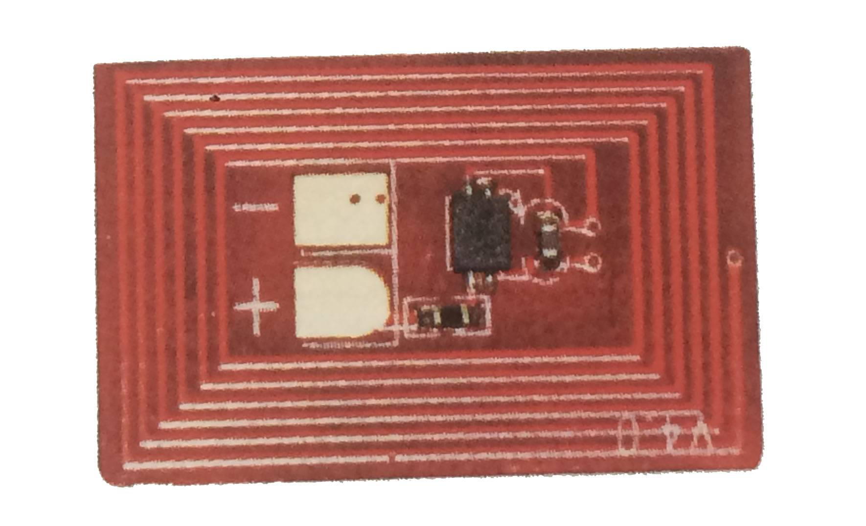 The best approval NFC module pcb board for bluetooth by Shenbei company