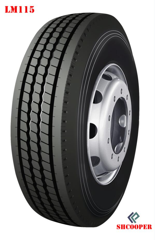 LONG MARCH brand tyres LM115