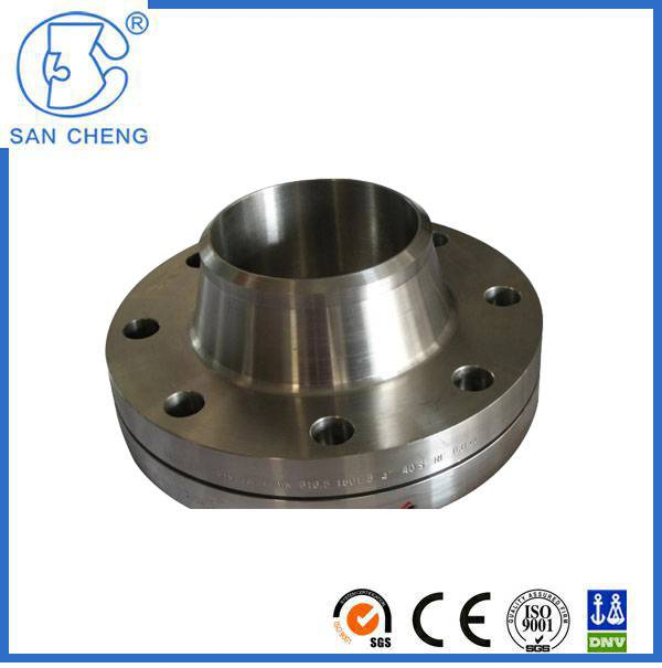 Flange Fittings Professional High Quality Stainless Steel Carbon Steel Socket Welding Flan