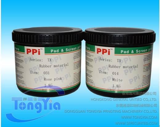 TX Series Rubber Printing ink