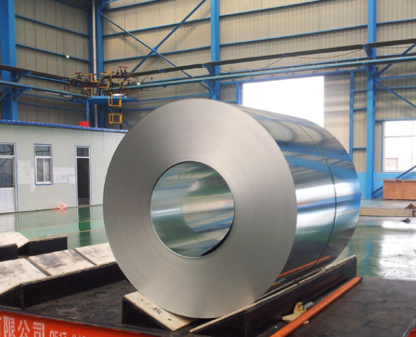 Prepainted galvanized steel coil PPGI GI from shandong