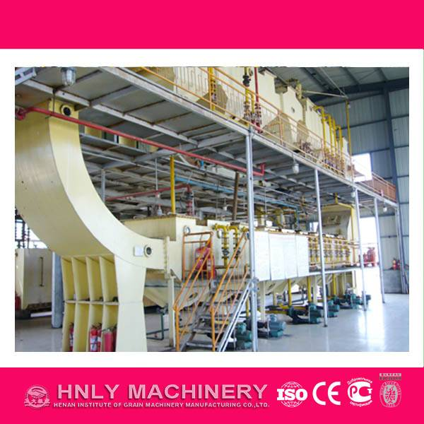 oil extraction plant, oil solvent extraction machine for sales