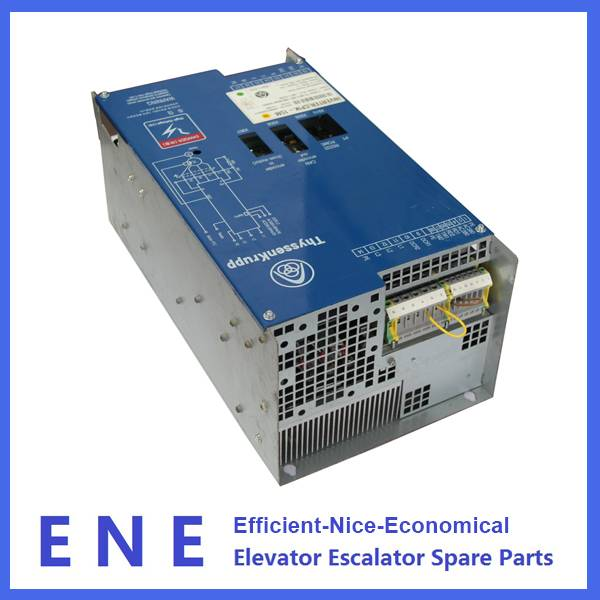 CPIK-48M ThyssenKrupp Elevator Drive Inverter Frequency