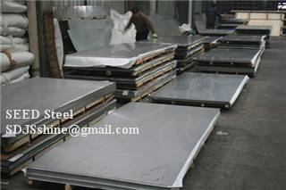 Factory Outlet EH32 ship plate supplier in China