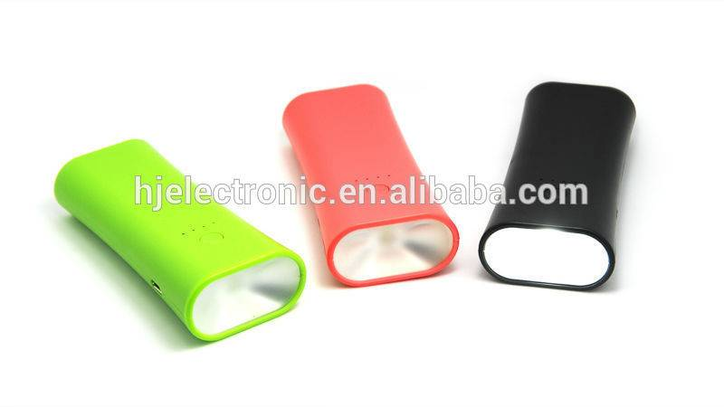 2016 manufacturer wholesale power bank power charger