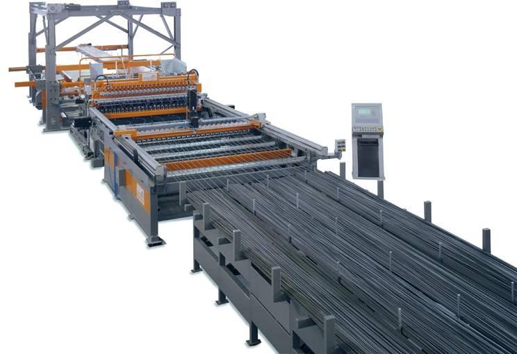 mesh welding machine GWC3/6-2000