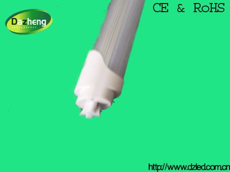 SMD T8/T10 LED Light Tube DZSR-8W (AC198~265V)