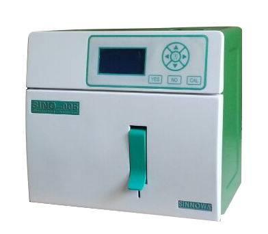 SINO 005 Electrolyte Analyzer