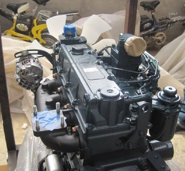 kubota v3300 engine parts