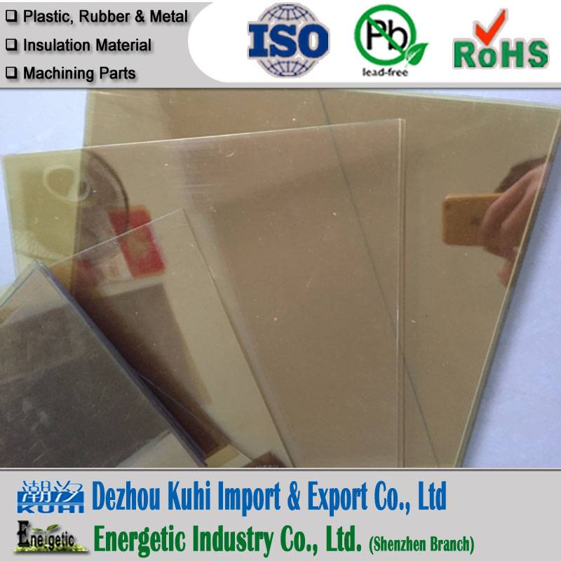 200x200mm PEI sheet without any scratches