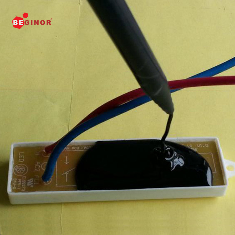 heat proof industrial strength epoxy sealant for metal