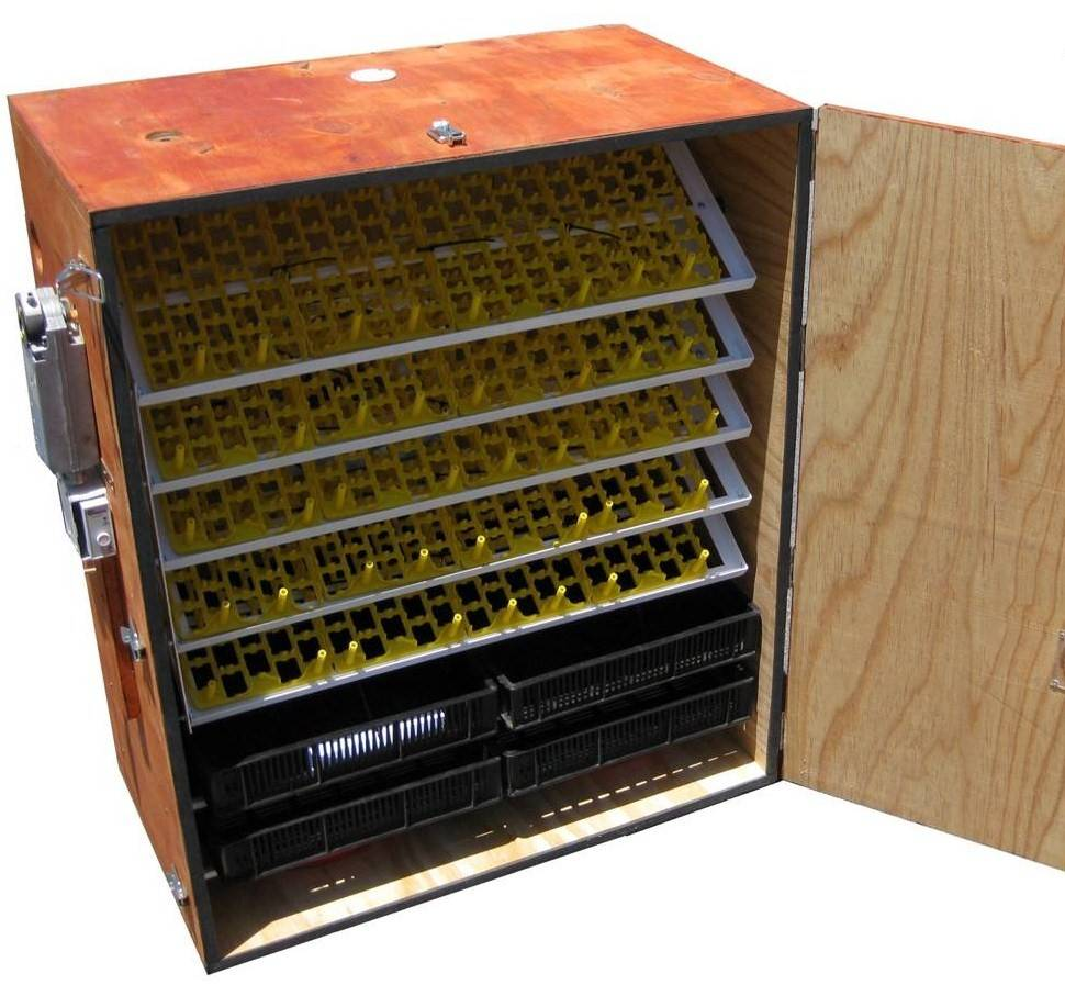 Surehatch Model 900 Egg Incubator