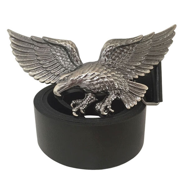 High Fashion Eagle Leather Belt [JB17172-2-LB]