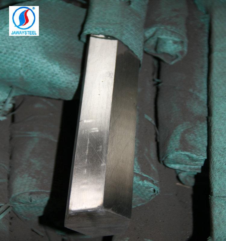410 stainless steel Hexagonal bar