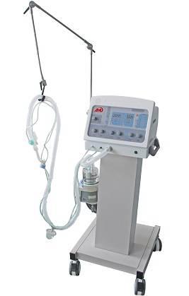 ICU OR critical care and home use medical ventilator AX33