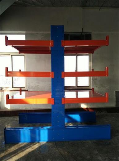 Cantilever Shelves